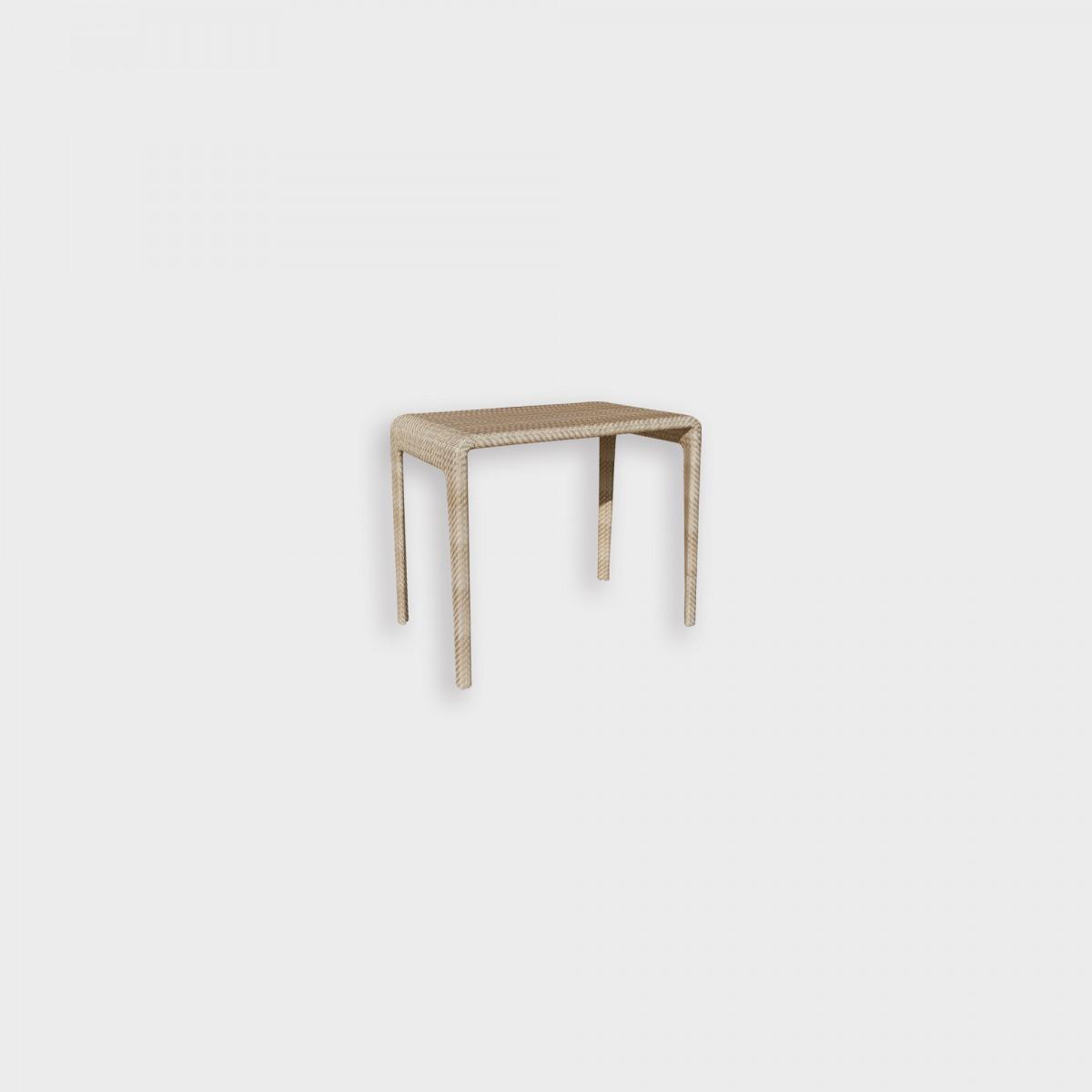 Journey bar table 130 skyline design for Mesa cuadrada